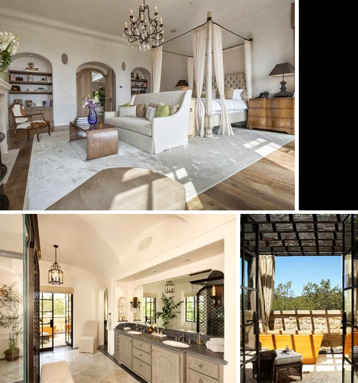 Tom Brady and Gisele Bundchen Mansion 4