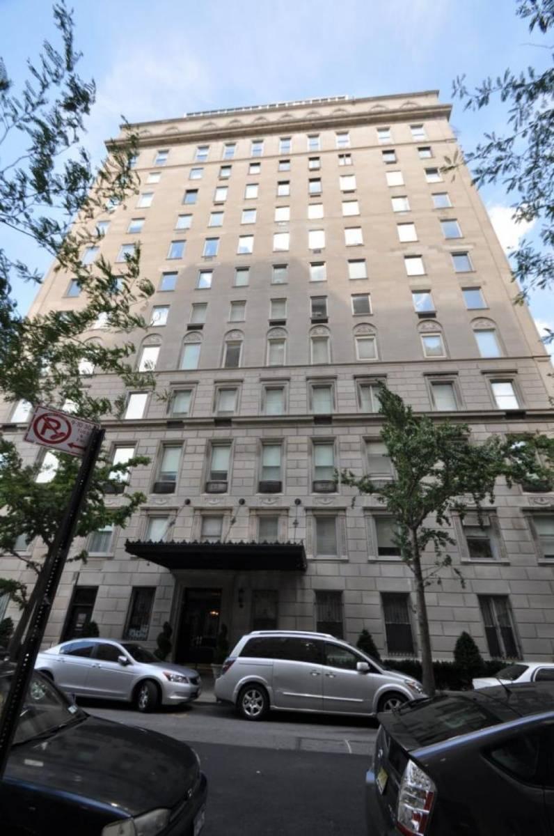 Nassef Sawiris - 960 Fifth Avenue