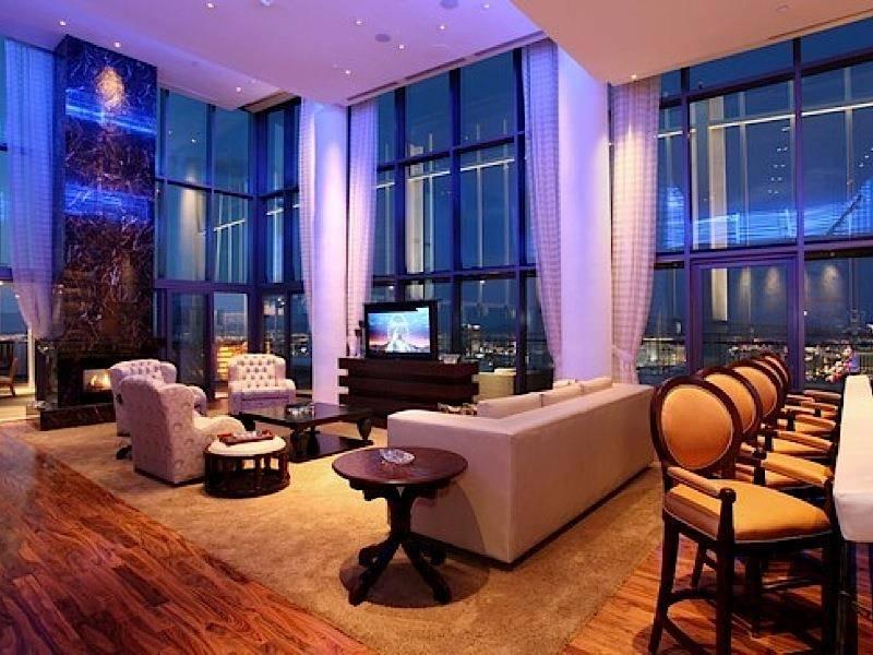 Maloof Founder Penthouse