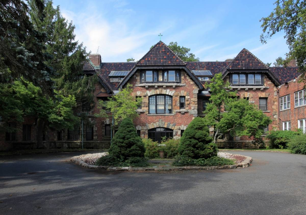 New Jersey Sugar Mansion