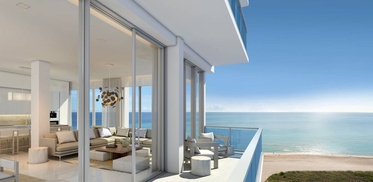 Penthouse Ocean View
