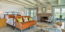 Billy Joel's Sagaponack Home