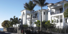 LeBron James' Coconut Grove Mansion