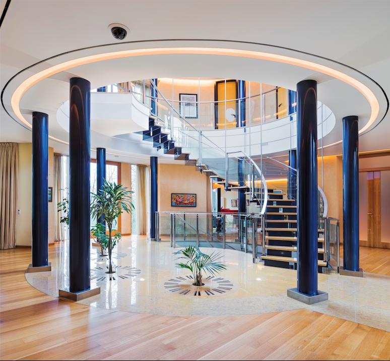 Toronto Mansion