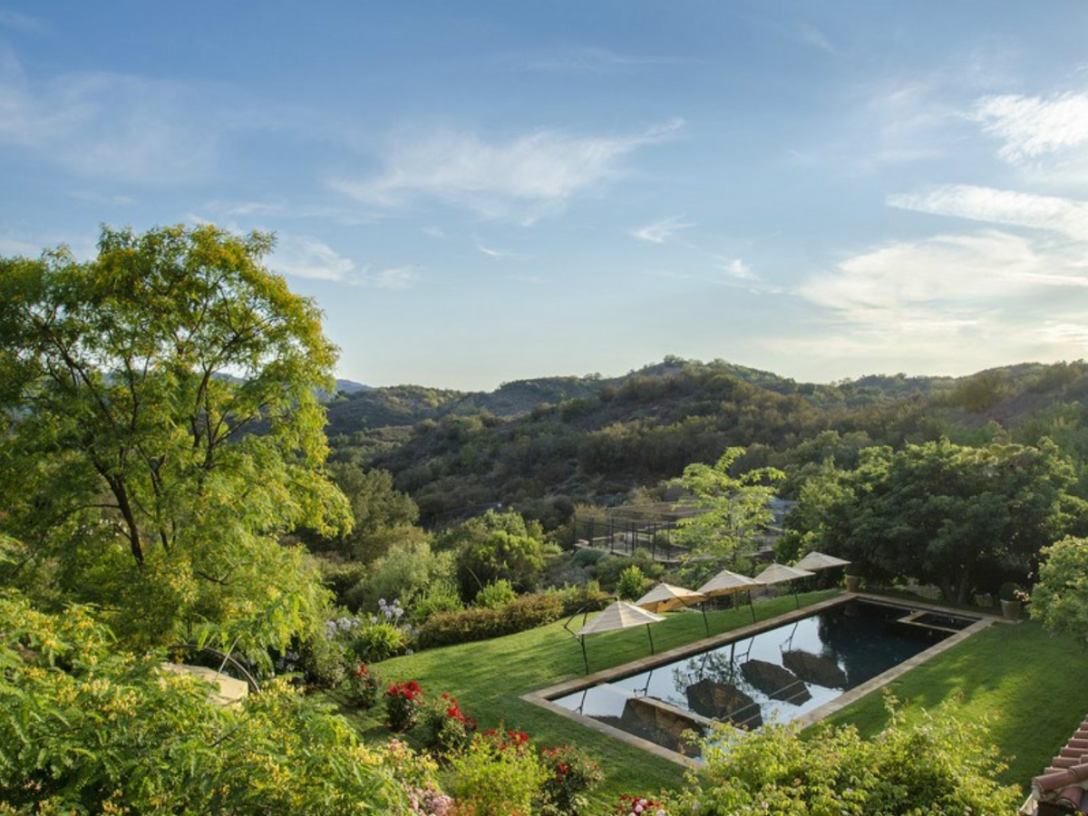 Sotheby's International Realty - Topanga, CA