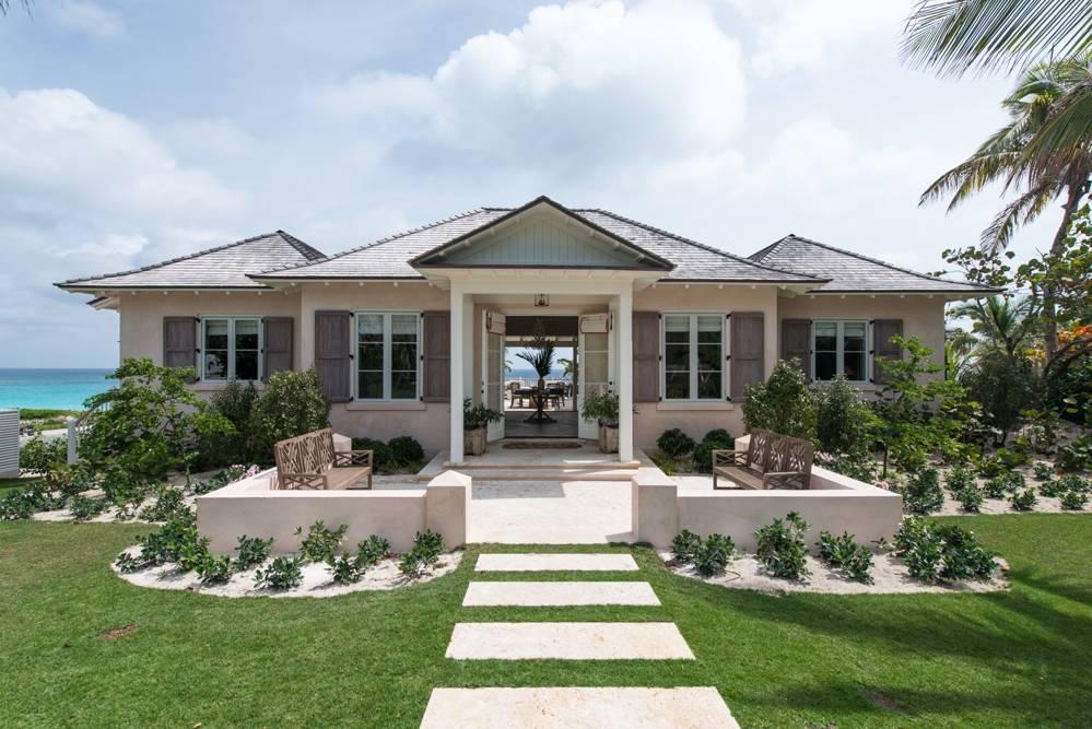 Dunmore Beach Villa 3
