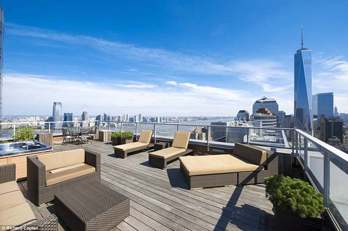 this 118 5 million ritz carlton penthouse is record breaking