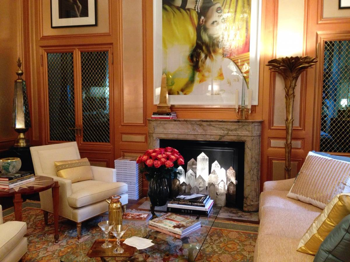 The 42nd Annual Kips Bay Decorators Show House