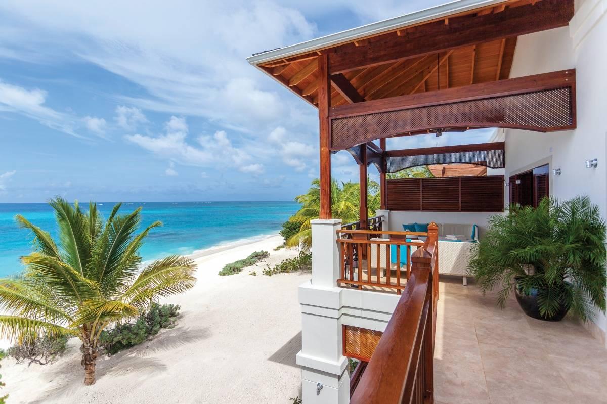 Zemi Beach on Anguilla's Shoal Bay East