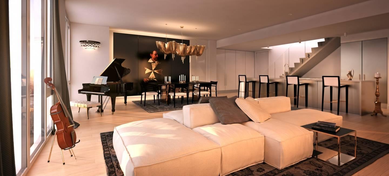 540West Penthouse