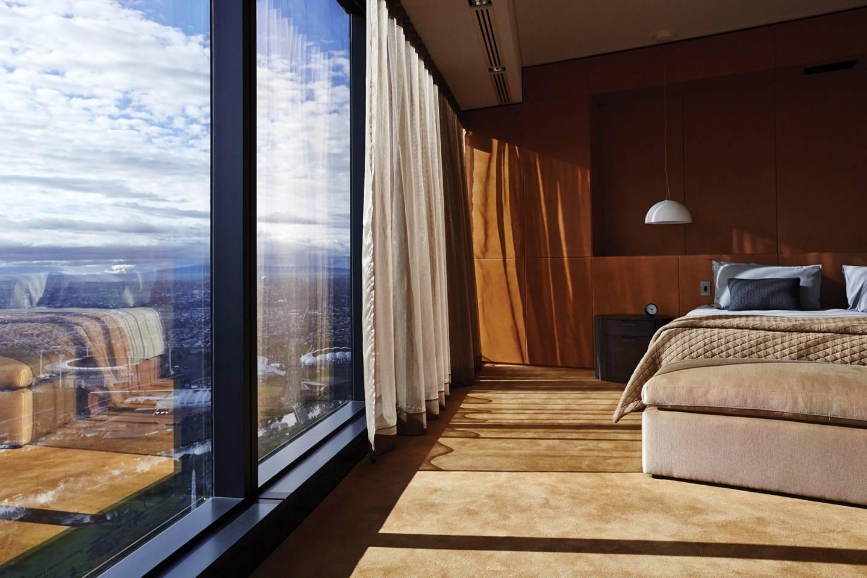 E82 Living Room