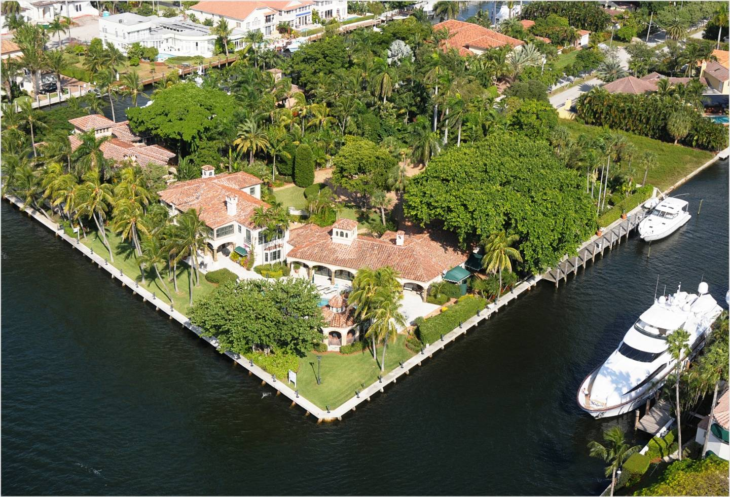Anheuser Busch Florida Home Sold