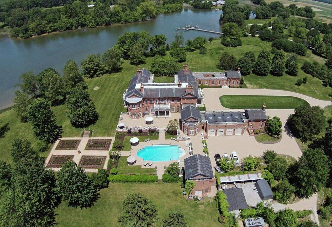The Penderyn Estate