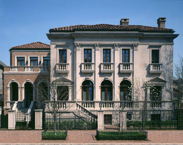 Elegant Lincoln Park Mansion
