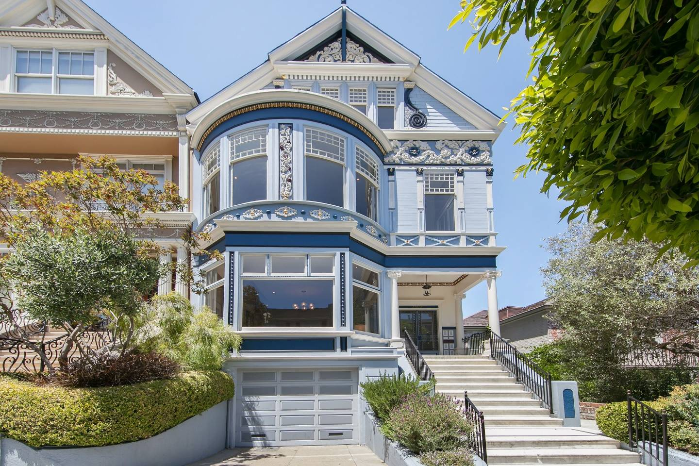 Top 5 picks of the week july for Houses in san francisco