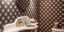 Neil Patrick Harris' Home Bathroom