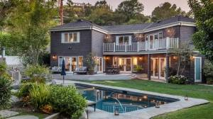 Neil Patrick Harris' Home