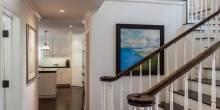 Neil Patrick Harris' Home Stairs