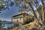 TopTenRealEstateDeals.com's Top 5 Picks of the Week: Frank Lloyd Wright's Hollywood Concrete Home and Orcas Island Contemporary