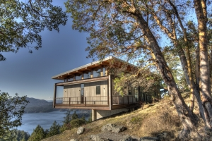 Orcas Island Contemporary