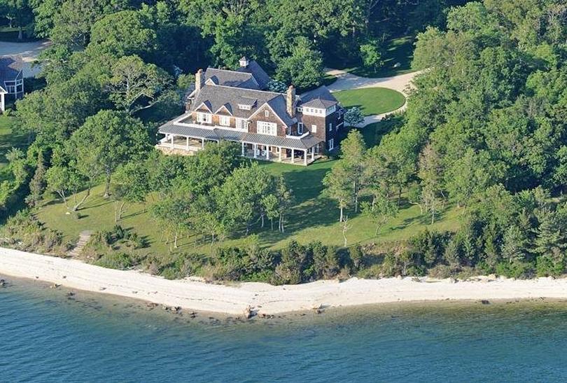 Noyack Bay – North Haven Home