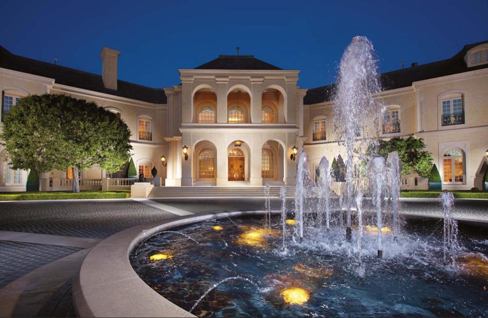 Petra Ecclestone – The Manor