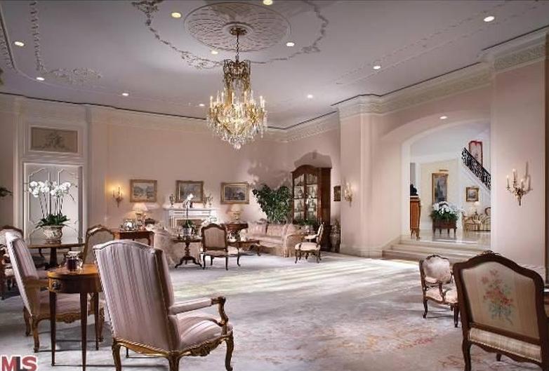 Petra Ecclestone –The Manor