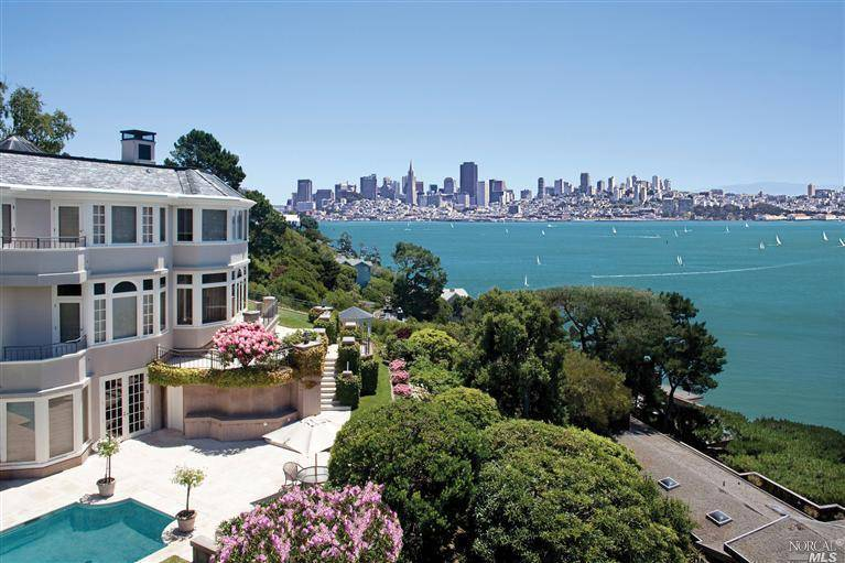 Single Family, Contemporary,Traditional – Belvedere, CA
