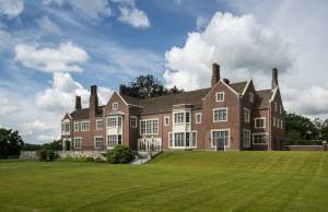 Leona Helmsley Home