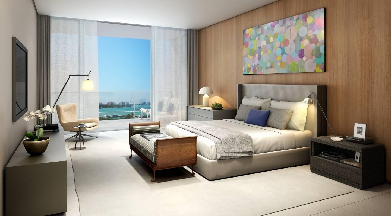 Marea Penthouse –Designed by Joao Armentano