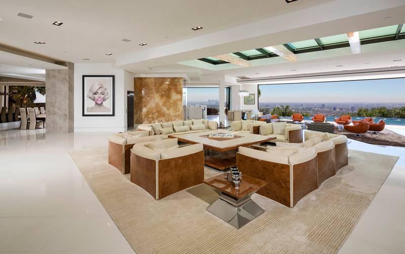 Beverly Hills $85 Million Mansion
