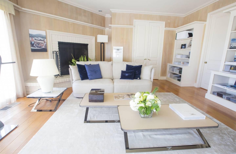 Pebble Beach S Concours D Elegance Provides A Peek At