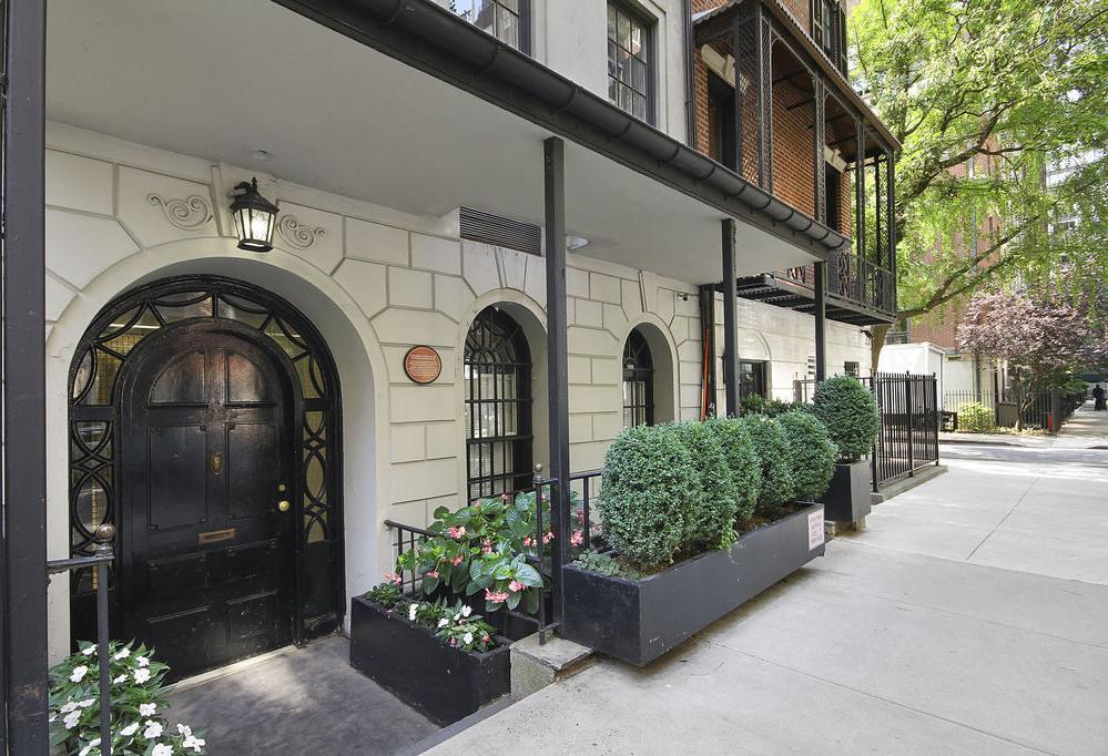 23 Beekman Place – Paul Rudolph
