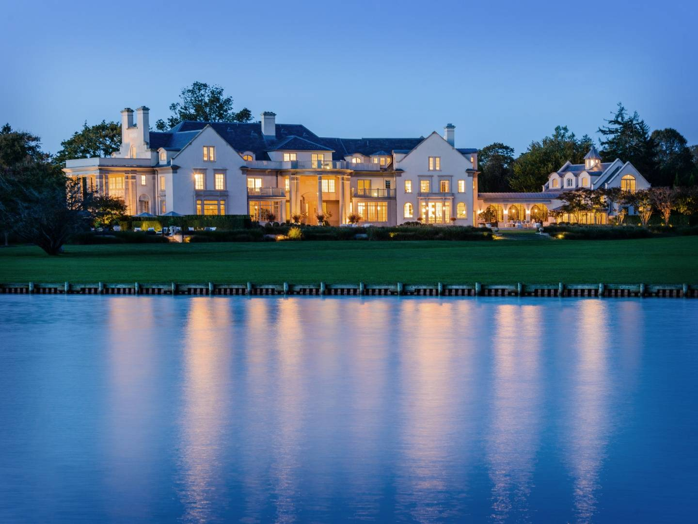 Southamptons Villa Maria