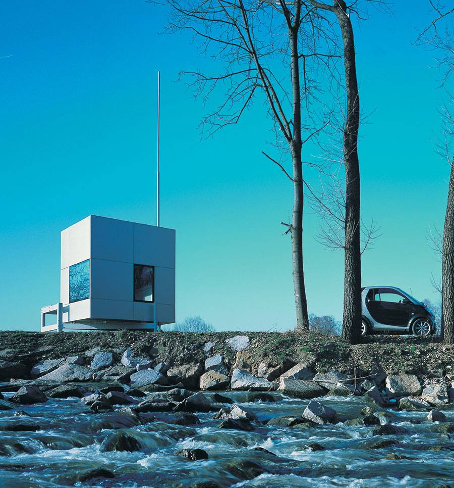 Micro Chip Home