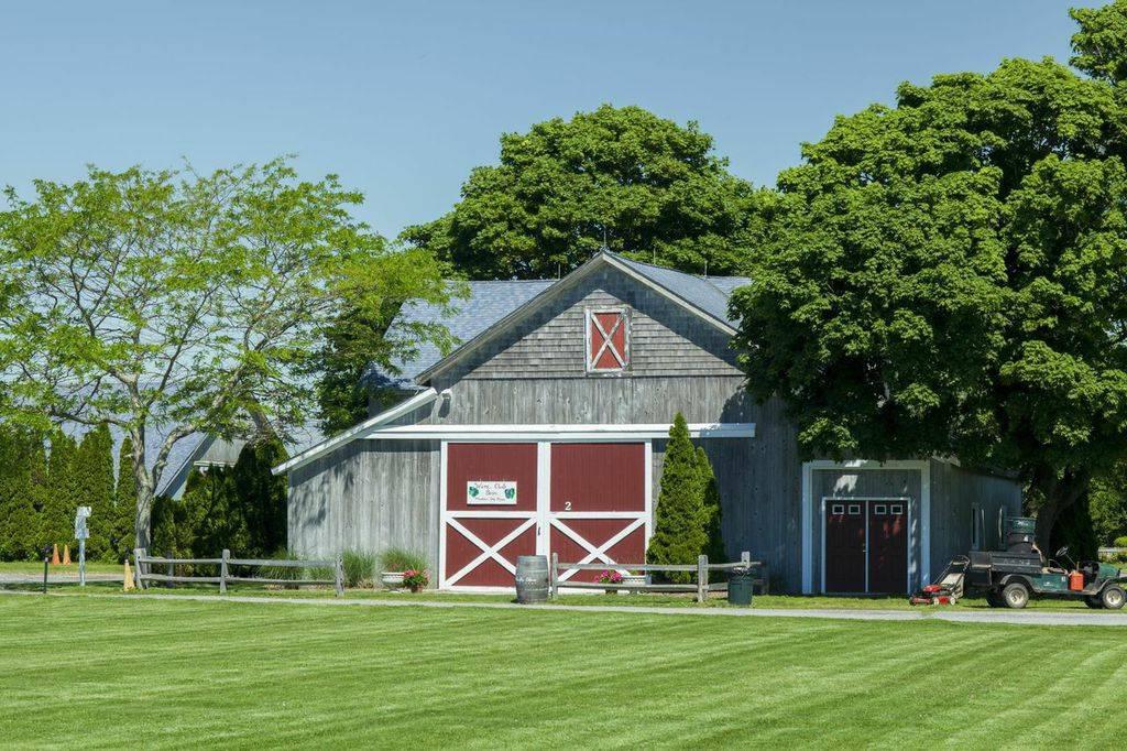 Entenmann Big E Farm