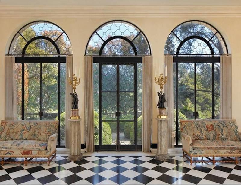 This 100 Million Hillsborough Mansion Has Deep