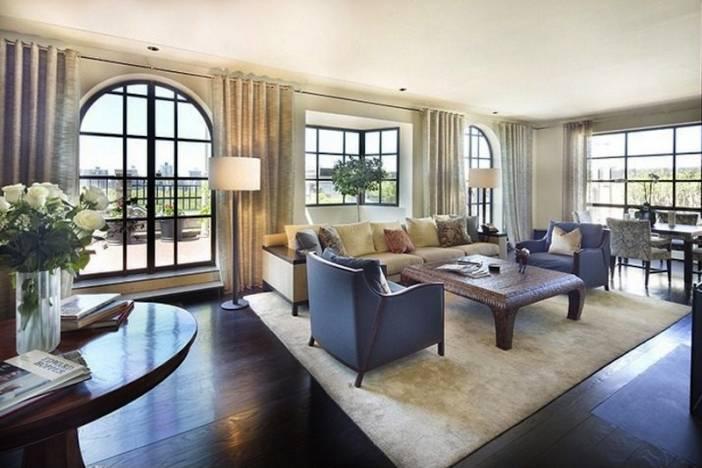 Blair Living Room