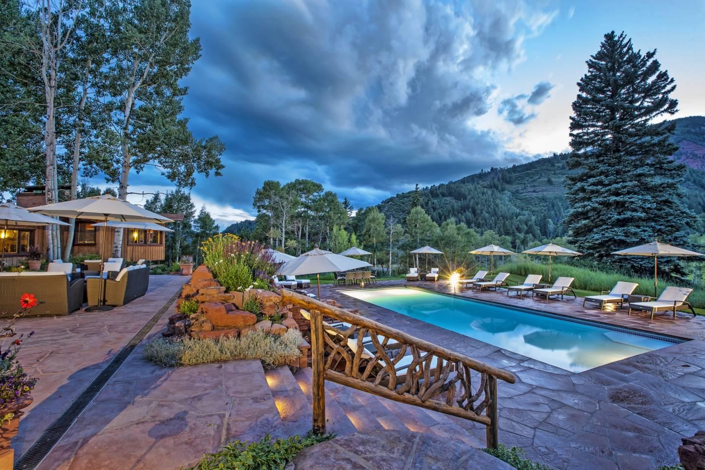 Colorado Peace Ranch Auction