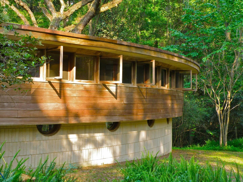 Frank Lloyd Wright's Florida