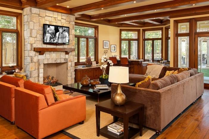 Kimye BA Living Room
