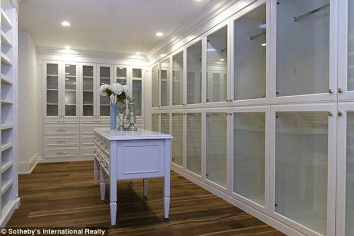 Kimye Closet