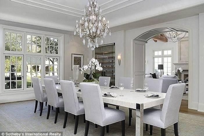 Kimye Dining Room
