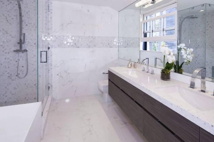 Lucy Bathroom