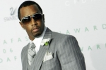 P. Diddy Drops $40 Million on L.A. Mansion