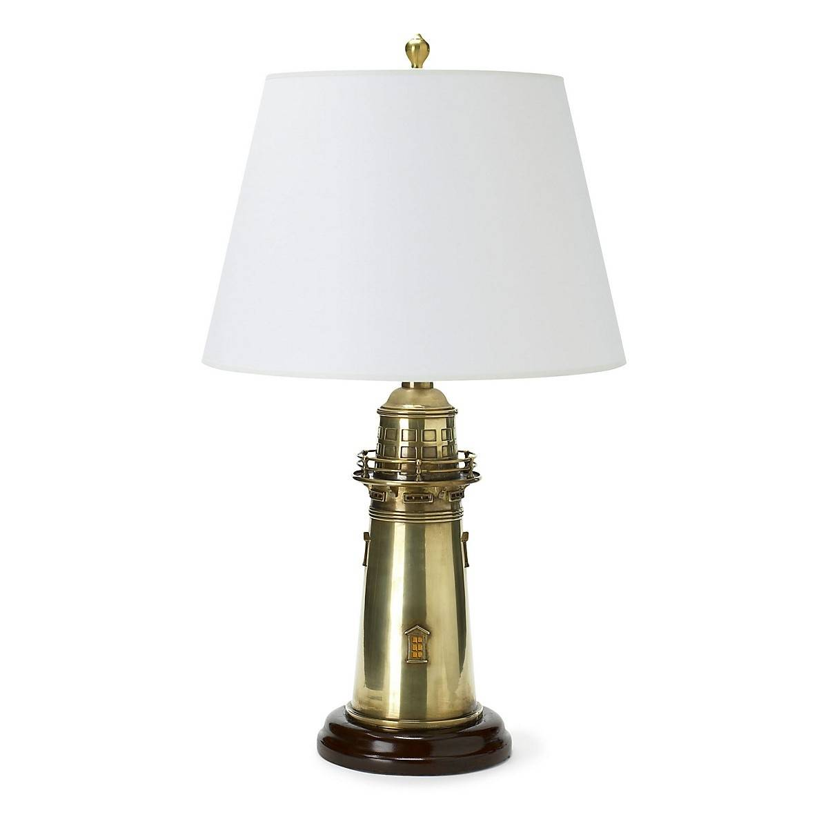 Lighthouse Table Lamp Ralph Lauren