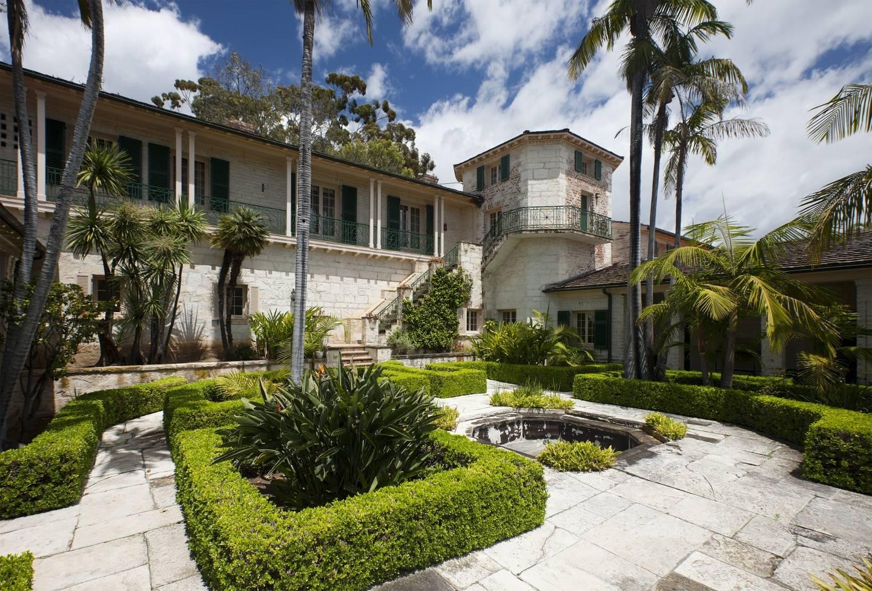 $125 Million Historic Montecito Estate