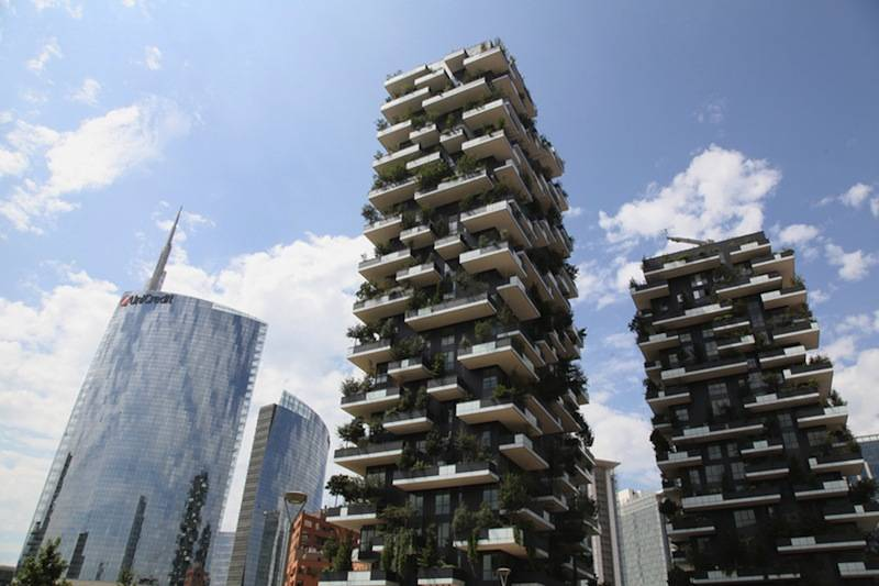 3_bosco-verticale2 towers