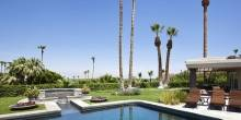 Bing Crosby's Rancho Mirage Home