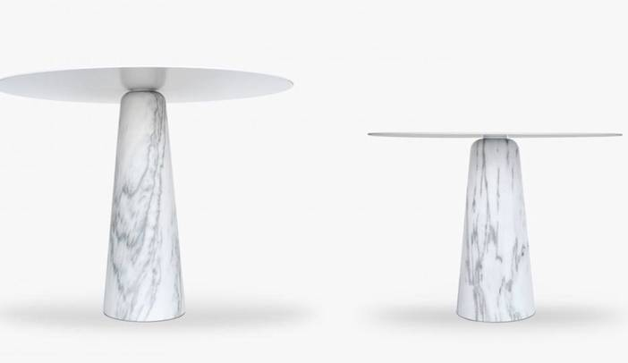 7_marble side tables
